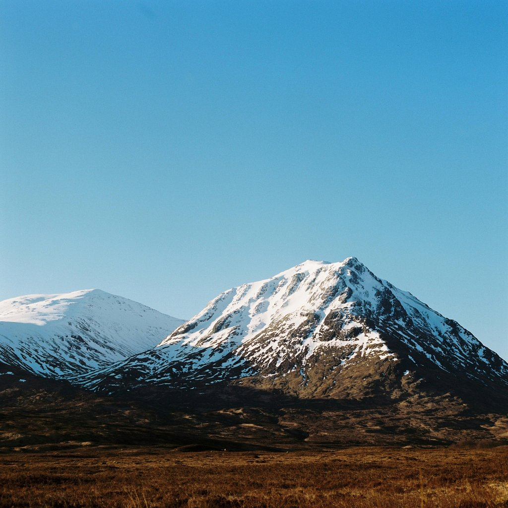 Glen Etvie